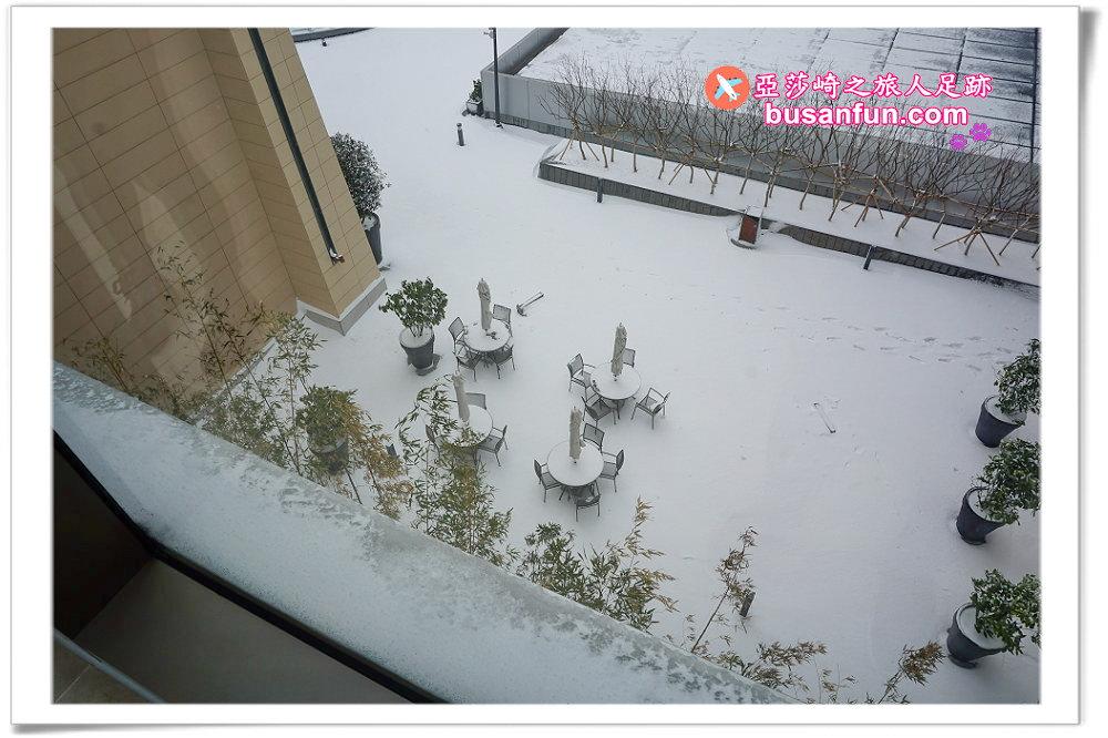 濟州神話世界主題公園YG娛樂小鎮GD咖啡店美麗雪花庭院免稅店美食街完全度假風
