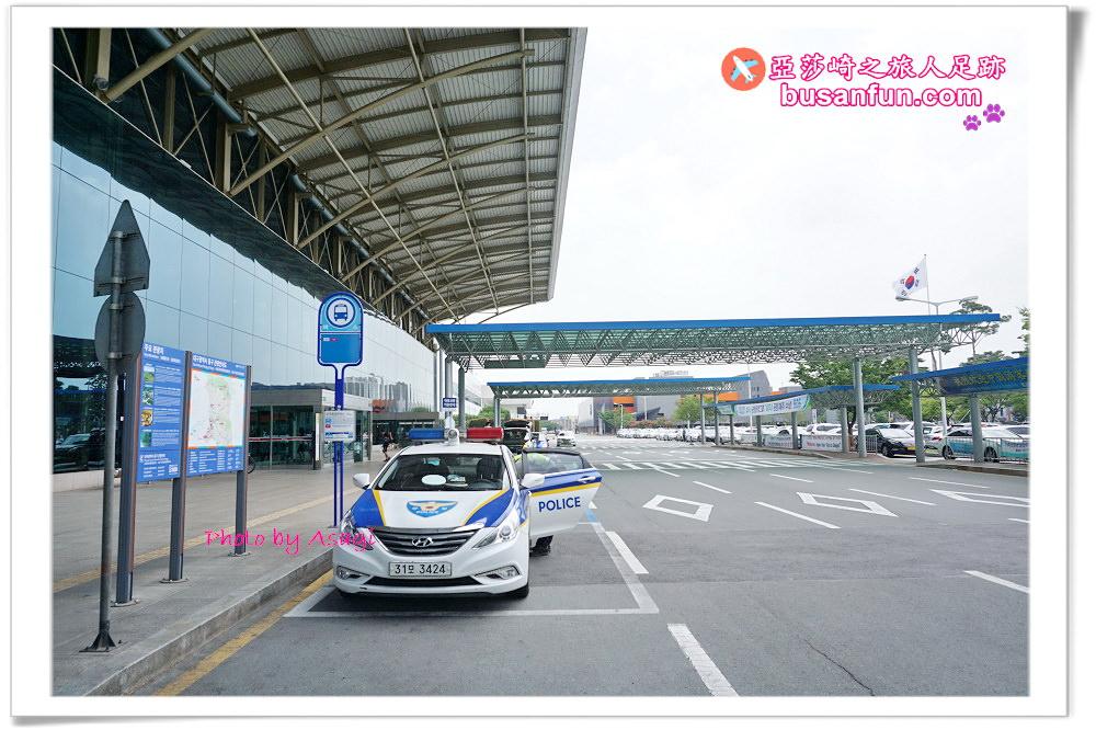 到大邱、釜山旅行遇到緊急情況怎麼辦?|韓國自由行一定要知道的事