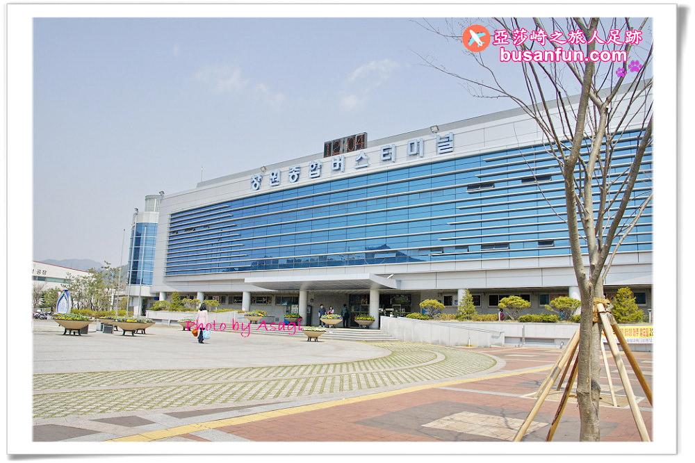 如何從釜山去昌原綜合運動場?2018K-POP World Festival舉辦場地|Wanna One、AOA
