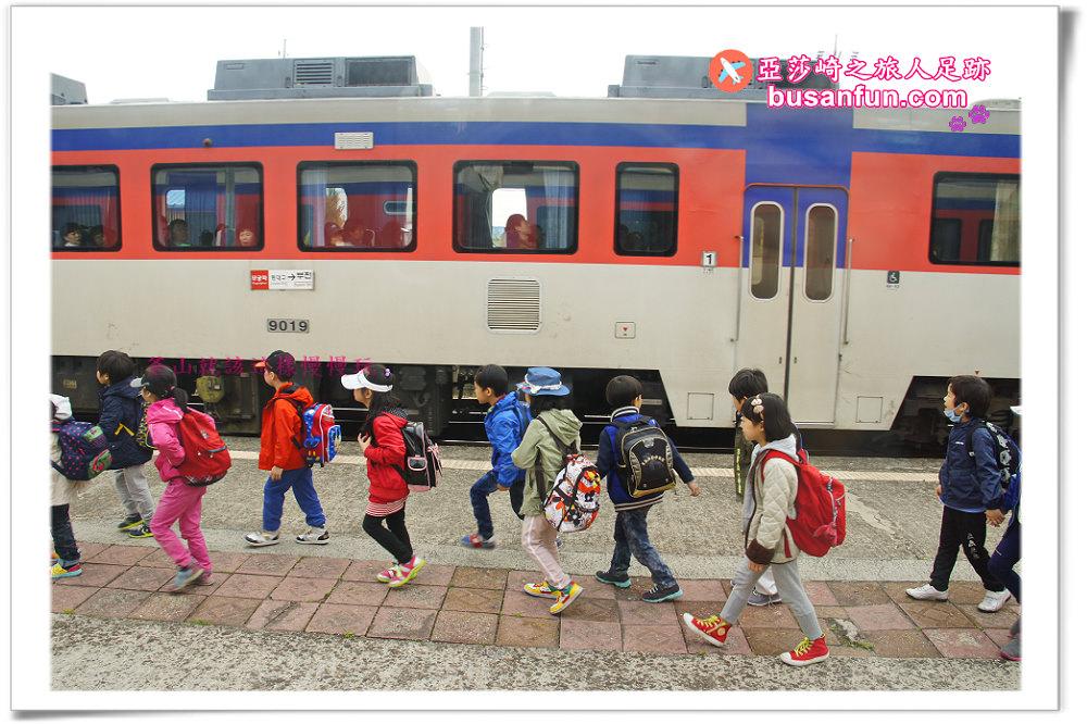 如何從釜山到大邱?釜山往返大邱交通解析篇|鐵路、長途市外巴士、高速巴士