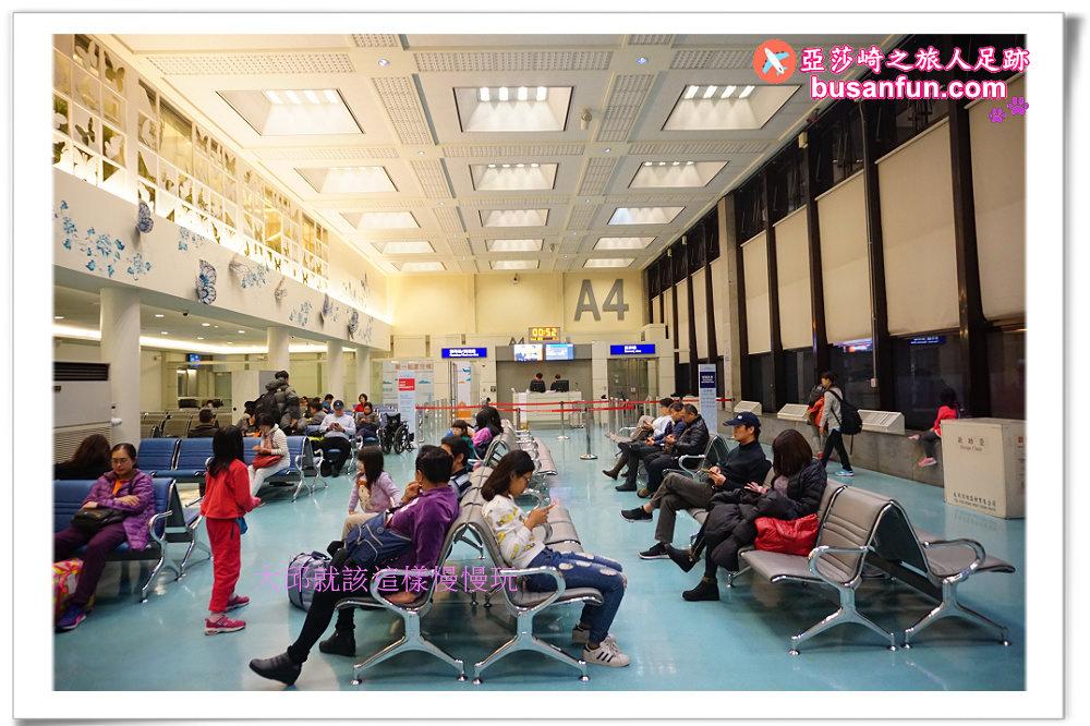 2019直飛大邱航線表|德威航空、台灣虎航、濟州航空、釜山航空桃園機場航廈起飛時間