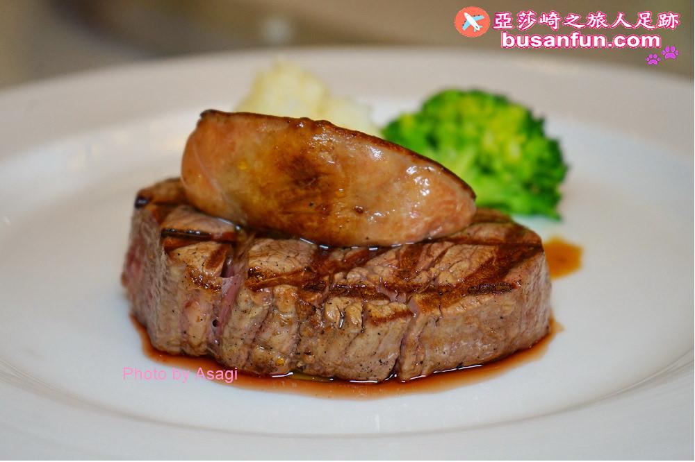 台中法式餐廳|天空樹歐風私宅料理預約制隱藏美食