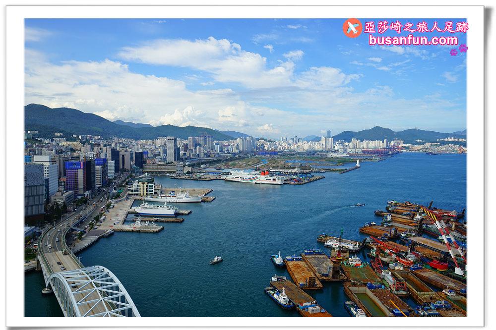 釜山旅行KKday門票、交通票券、一日遊行程省錢整理篇