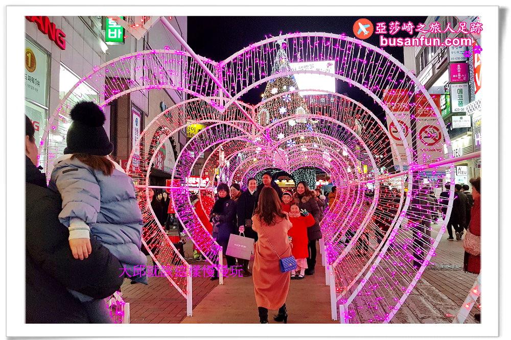 2019大邱耶誕節&2020跨年活動旅遊攻略