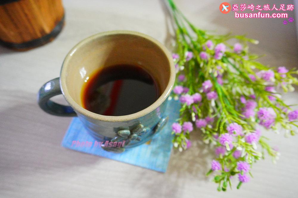 《為自己的彩色人生上色》🎨Day 4喝咖啡是一場追求精緻的味覺旅行|亞莎崎這樣過日子