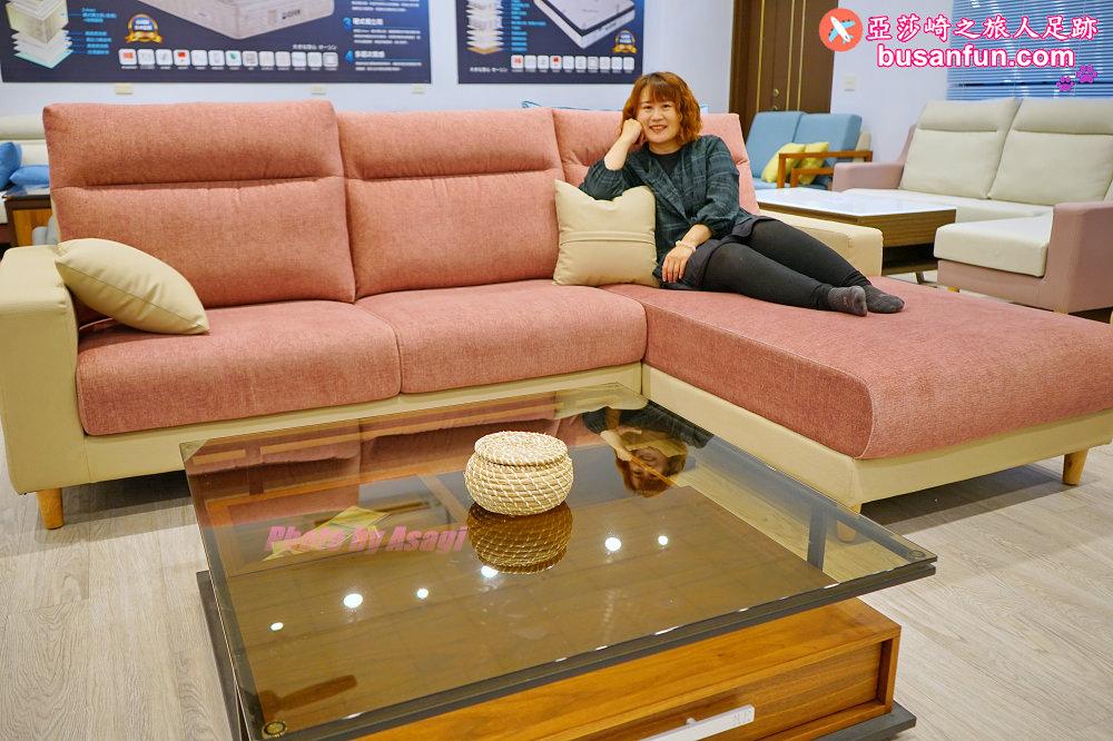 台中家具推薦 日本直人木業 系統櫃 低預算