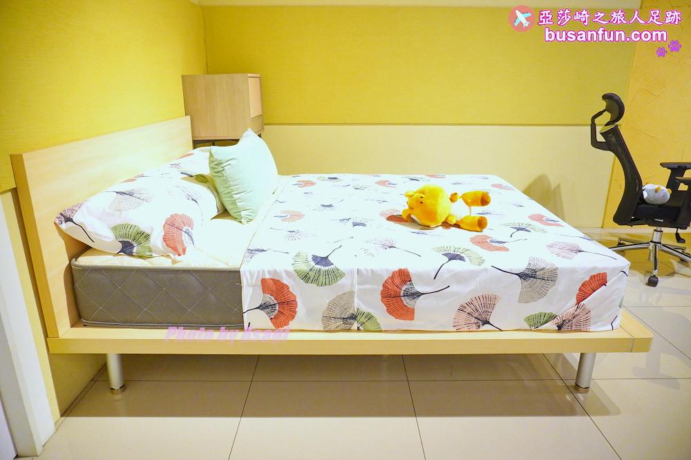 網購傢俱推薦 輕品巧室 雙人床推薦 單人床推薦